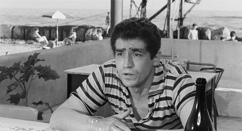 Vittorio Gassman dans Les Monstres