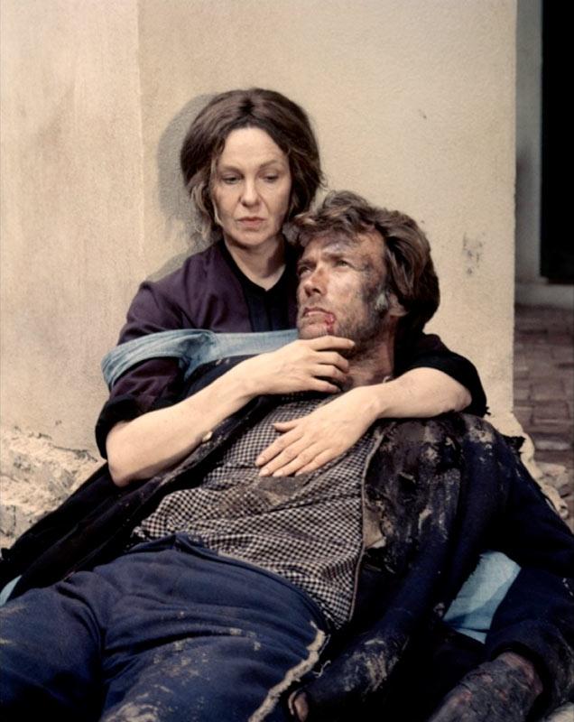 Kirsten Dunst, Colin Farrell dans Les Proies