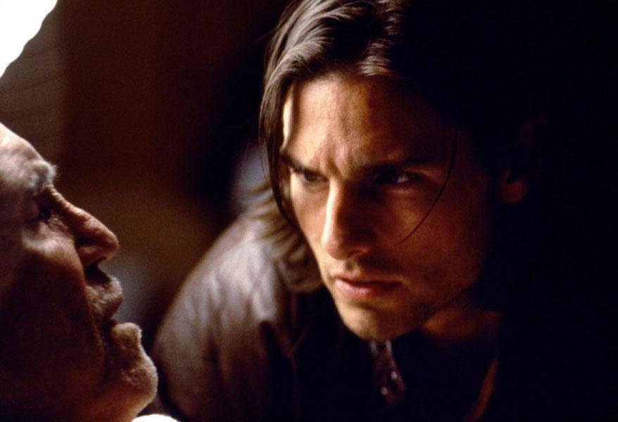 Tom Cruise dans Magnolia