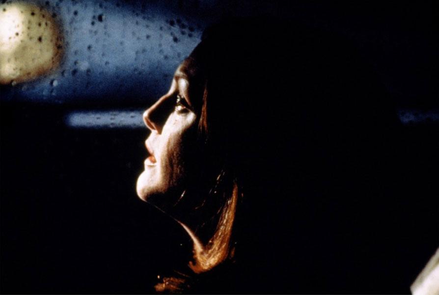 Julianne Moore dans Magnolia