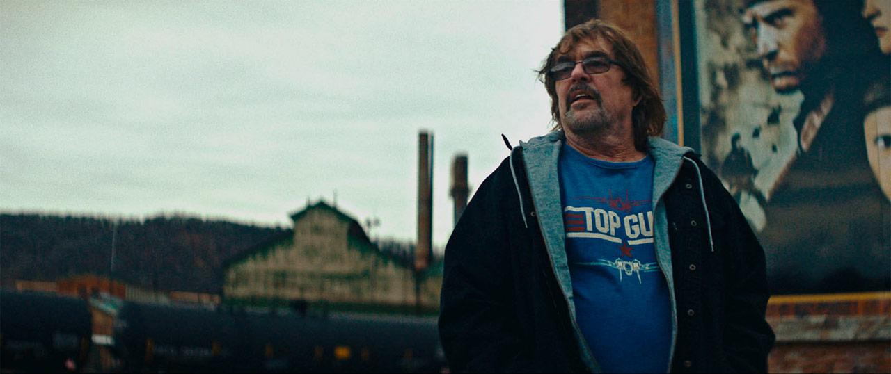 Jim Freiling dans Michael Cimino, un mirage américain