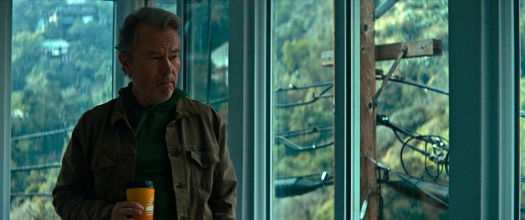 John Savage dans Michael Cimino, un mirage américain