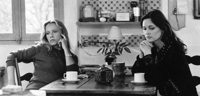 Lucia Bosè, Jeanne Moreau dans Nathalie Granger