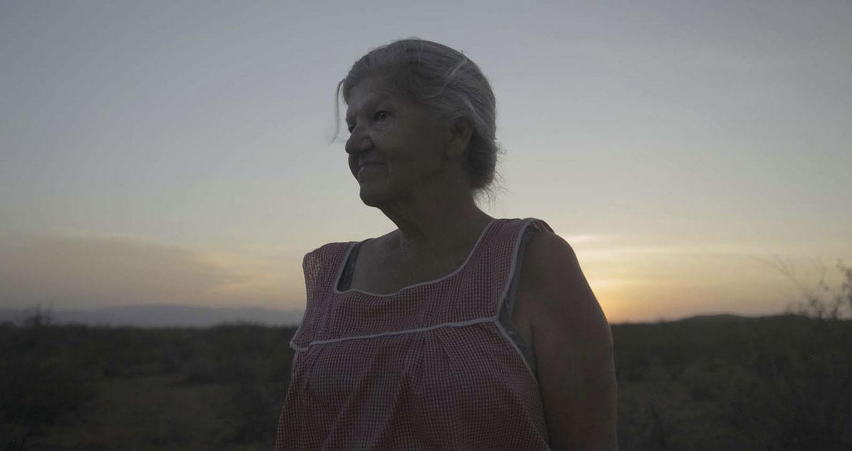 Linda May dans Nomadland