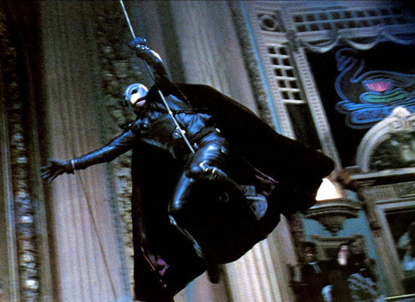 William Finley dans Phantom of the paradise