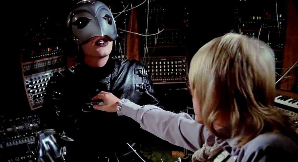 William Finley, Paul Williams dans Phantom of the paradise