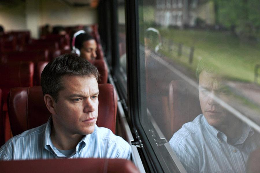 Matt Damon dans Promised Land