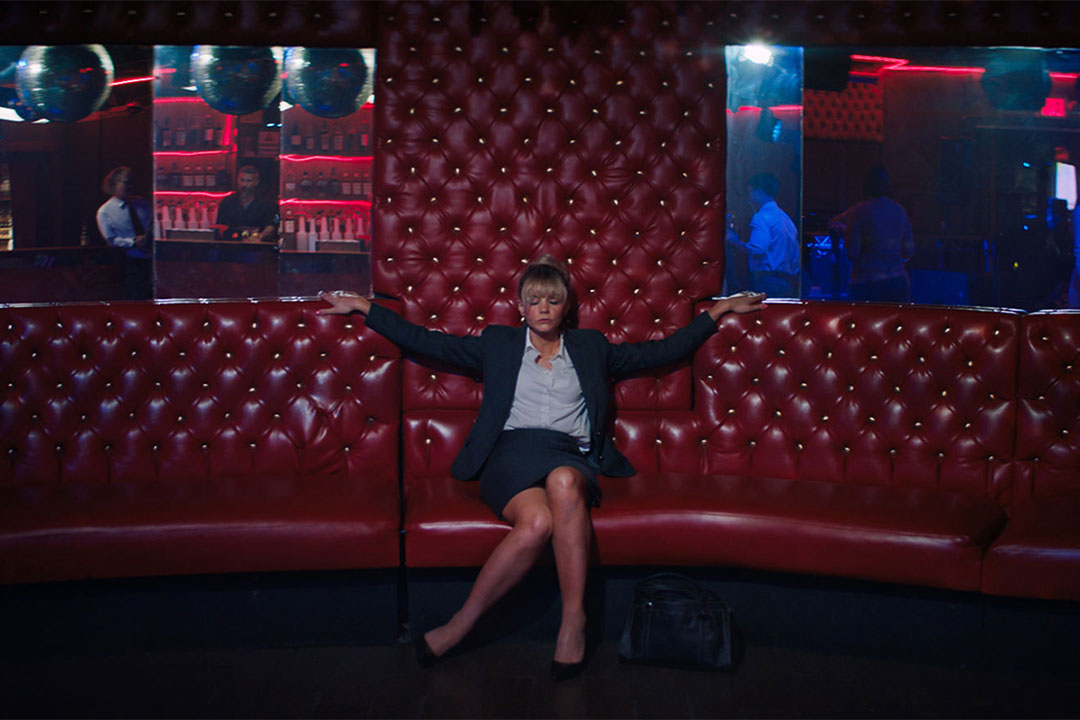 Carey Mulligan dans Promising young woman