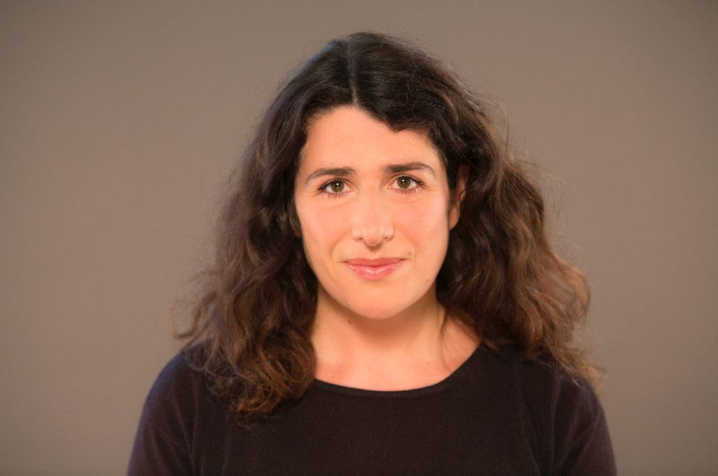 Céline Bozon dans Pygmalionnes