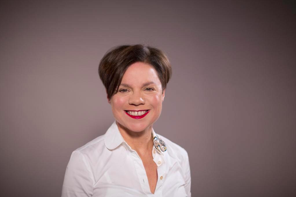 Isabelle Gibbal-Hardy dans Pygmalionnes
