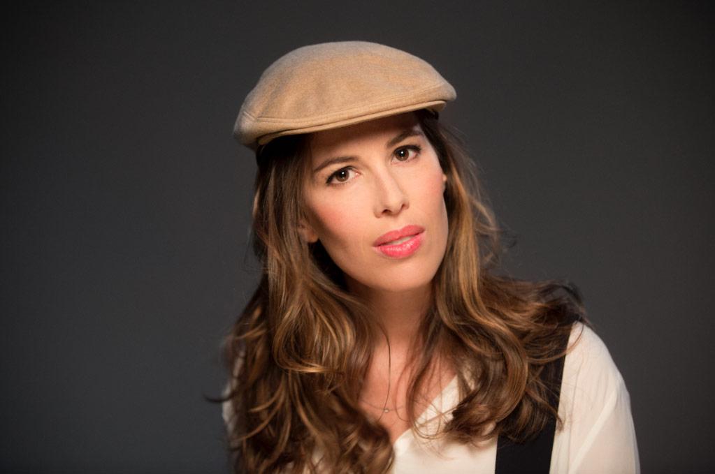 Nathalie Marchak dans Pygmalionnes
