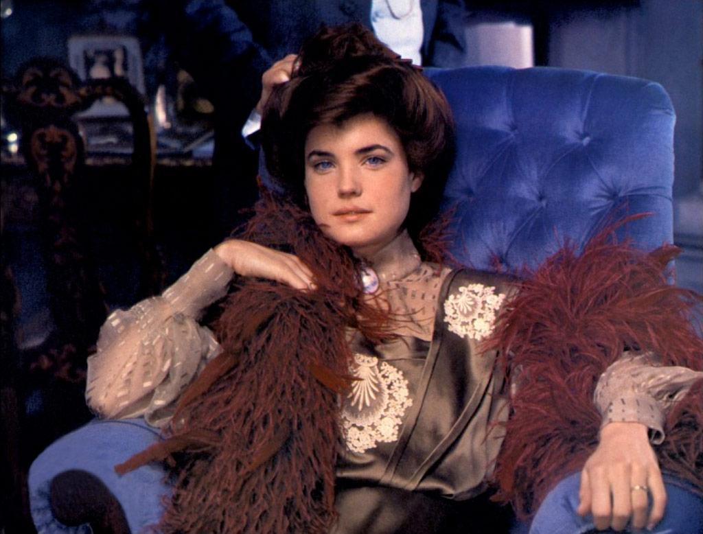 Elizabeth McGovern dans Ragtime