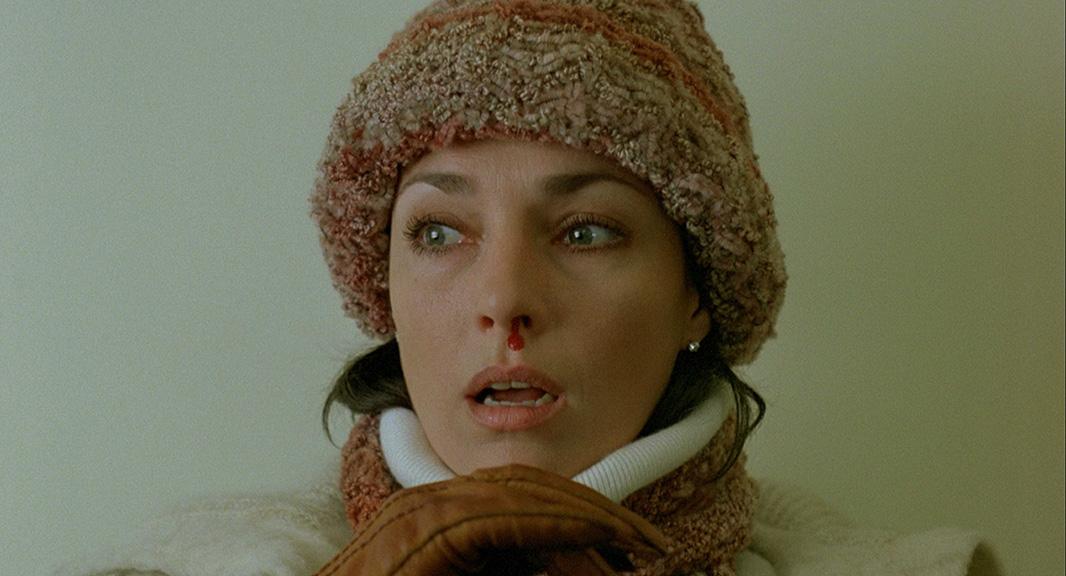Jennifer O'Neill dans Scanners