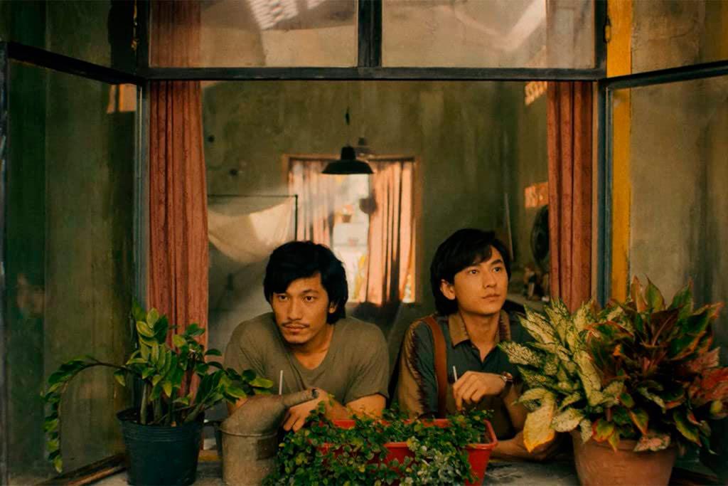 Isaac, Lien Binh Phat dans Song lang