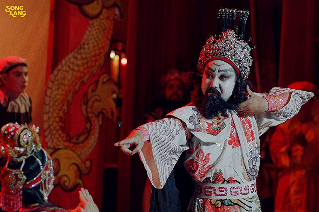 Bao Chau Nguyen dans Song lang
