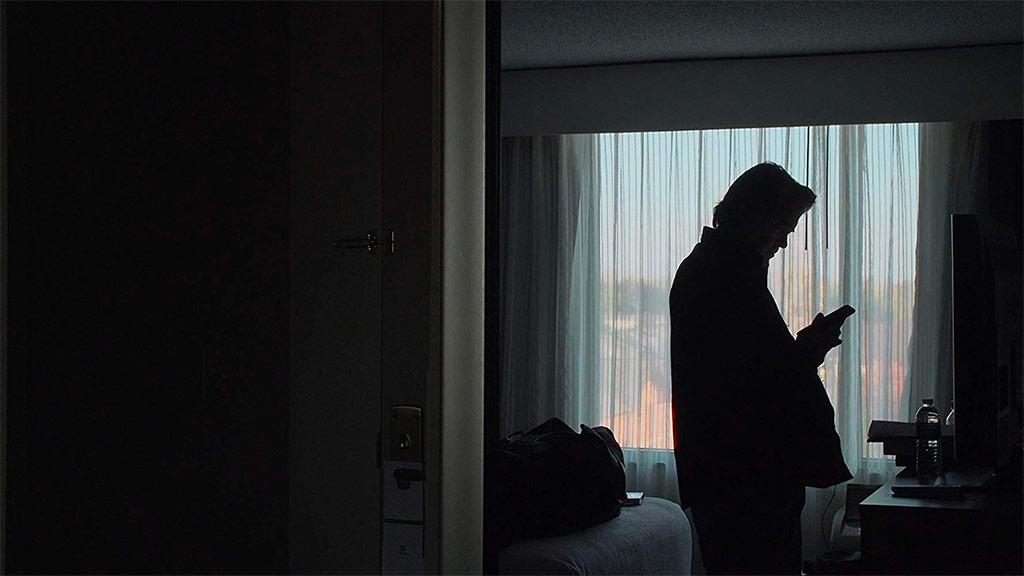 Steve Bannon dans Steve Bannon - le grand manipulateur