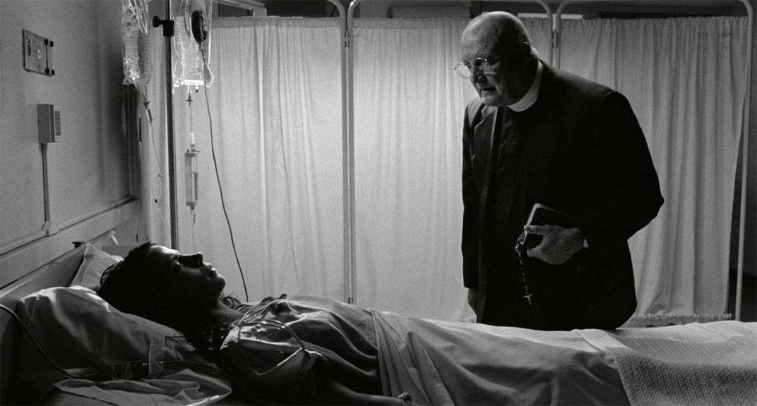 Lili Taylor, Robert W. Castle dans The Addiction