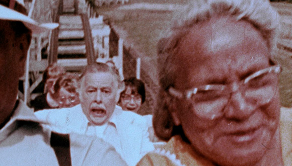 Lincoln Maazel dans The Amusement Park