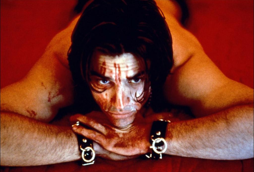 Johnathon Schaech dans The Doom Generation