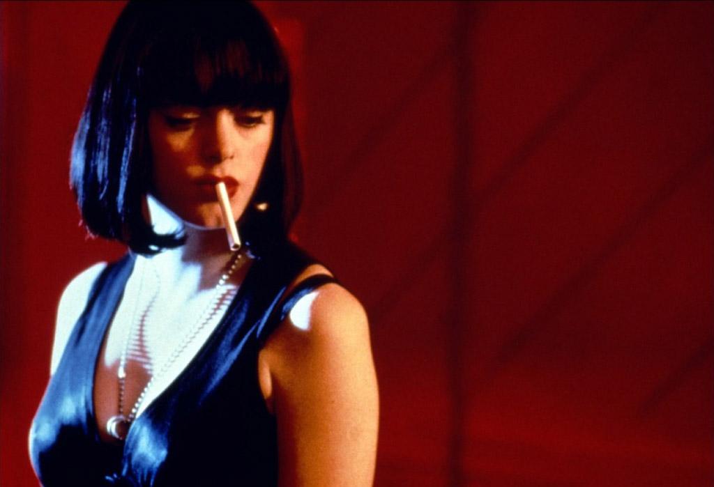 Rose McGowan dans The Doom Generation