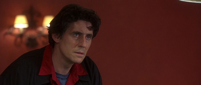 Gabriel Byrne dans The usual suspects