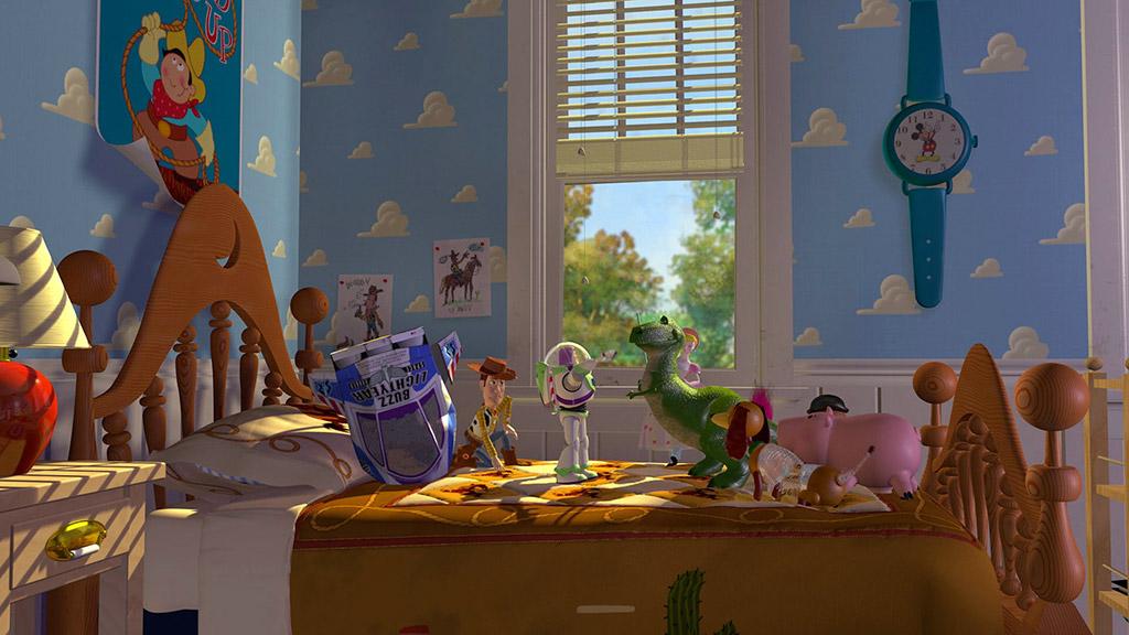 Dans Toy Story