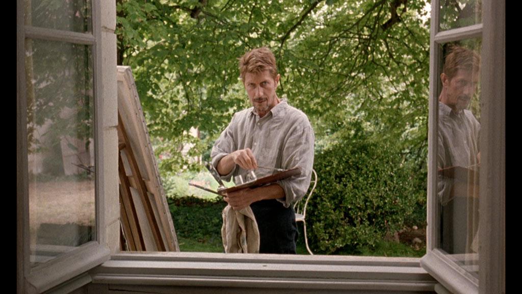 Jacques Dutronc dans Van Gogh